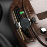 hoco. S1 wireless car charger and phone holder
