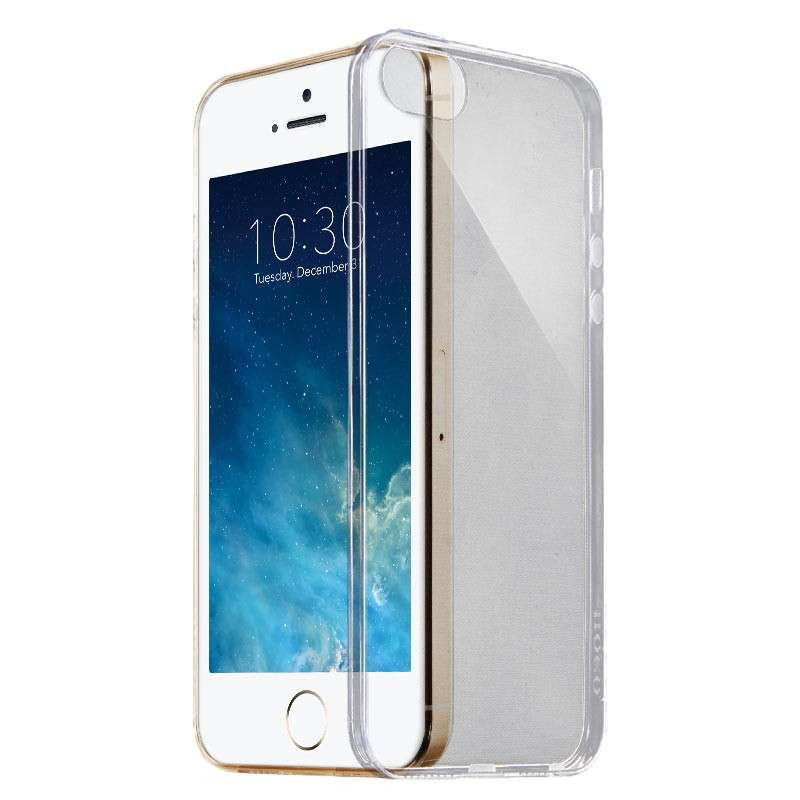hoco. transparent smartphone cover for iPhone 5/5S/SE