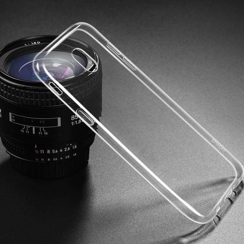 hoco. transparent smartphone cover for Samsung Galaxy J7/J730