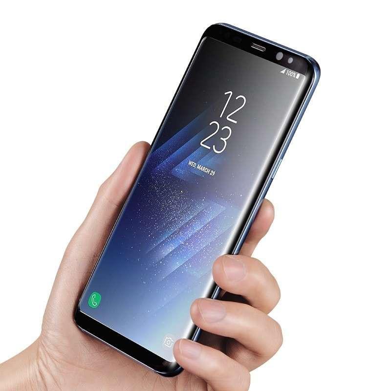hoco. ochranné temperované sklo pre Samsung Galaxy S8 G950F