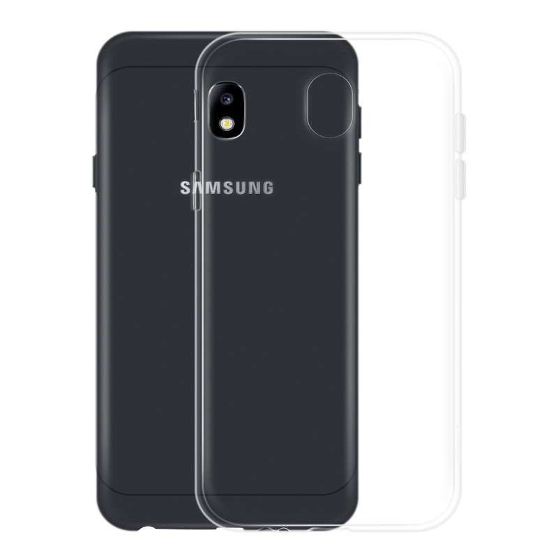 hoco. transparentný obal na telefón pre Samsung Galaxy J3 J330