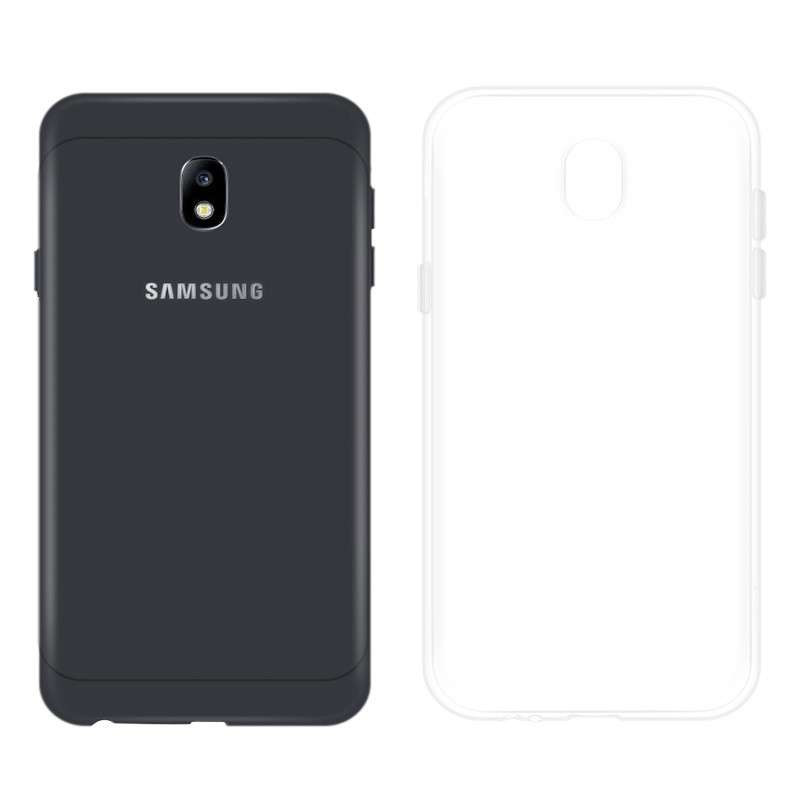 hoco. transparent smartphone cover for Samsung Galaxy J3 J330
