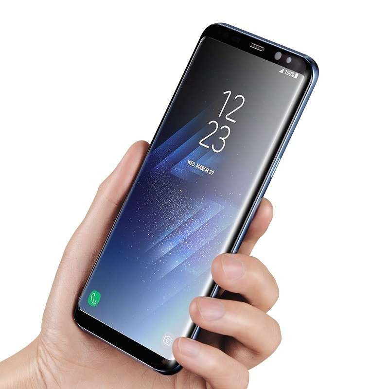 hoco. 3D tempered glass for Samsung Galaxy S8 Plus G955F