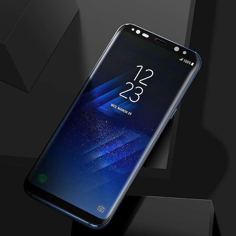 hoco. ochranné 3D temperované sklo pre Samsung Galaxy S8 Plus