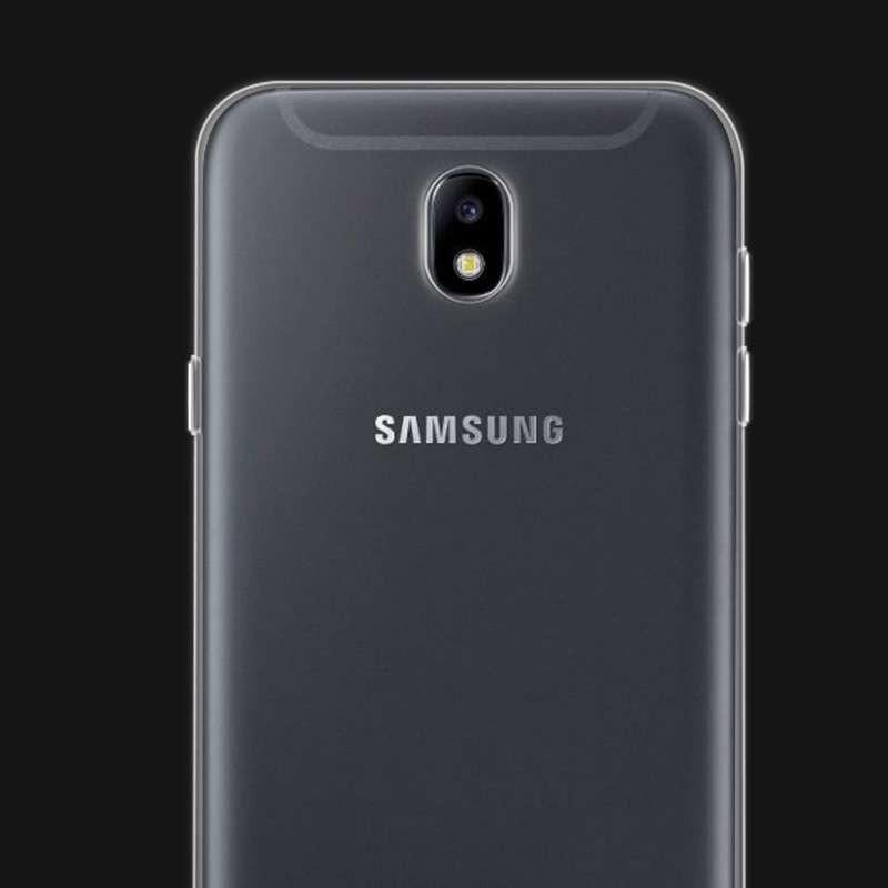 hoco. transparentný obal na telefón pre Samsung Galaxy J5 J530