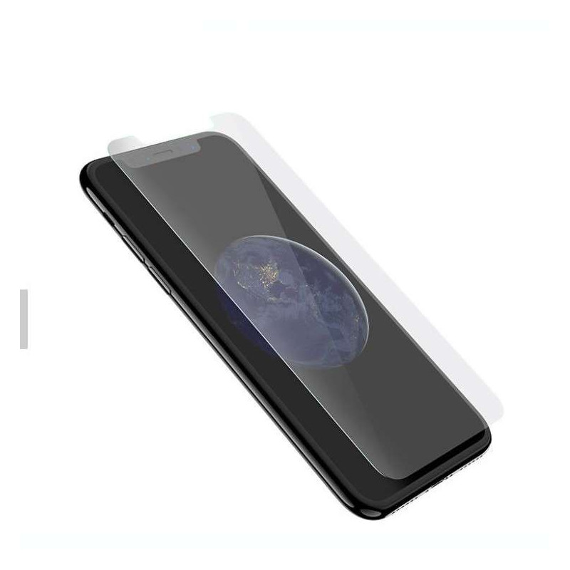 hoco. tempered glass V8 HD for iPhone X