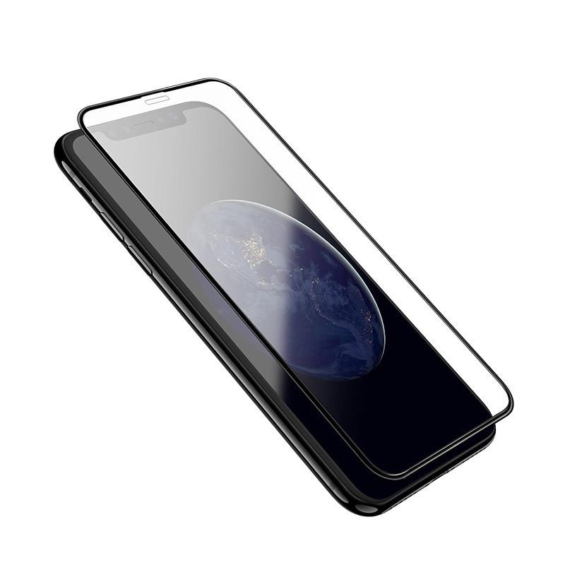 hoco. ochranné temperované sklo A12 nano 3D full screen pre