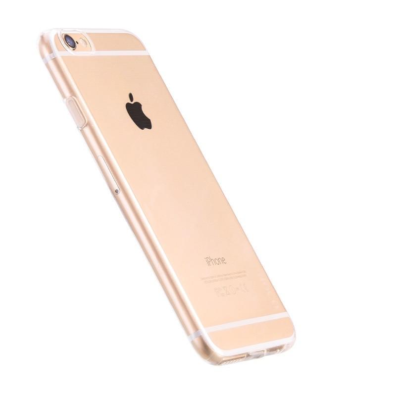hoco. transparentný obal na telefón pre iPhone 6/6s