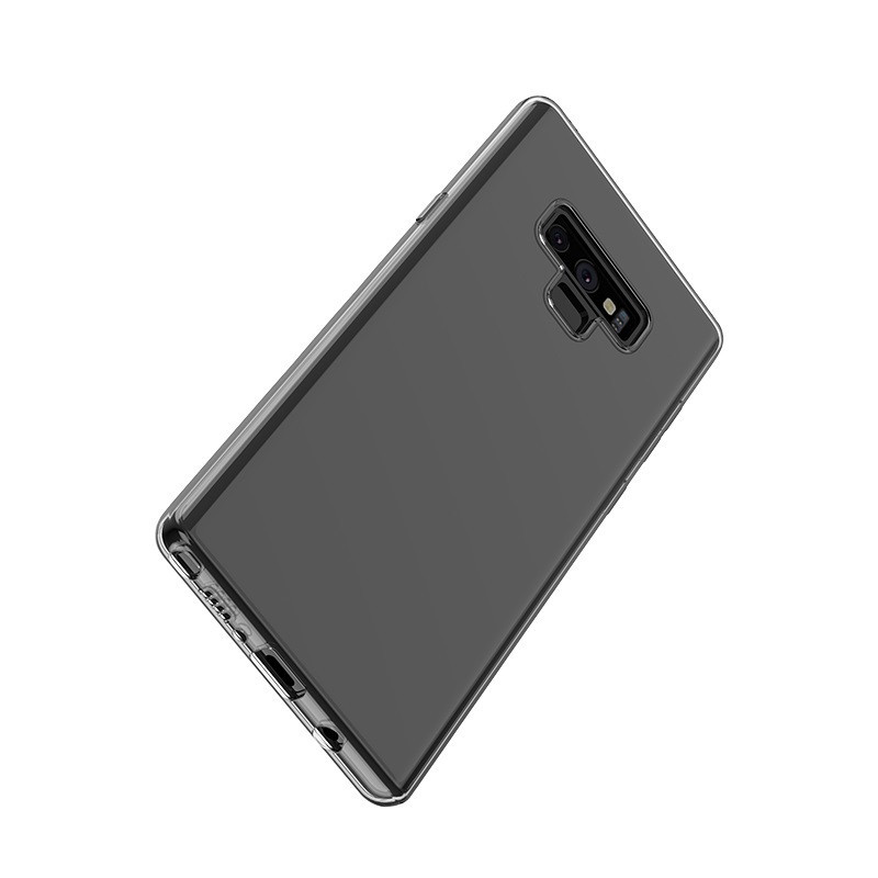 hoco. transparent smartphone cover for Samsung Galaxy Note 9
