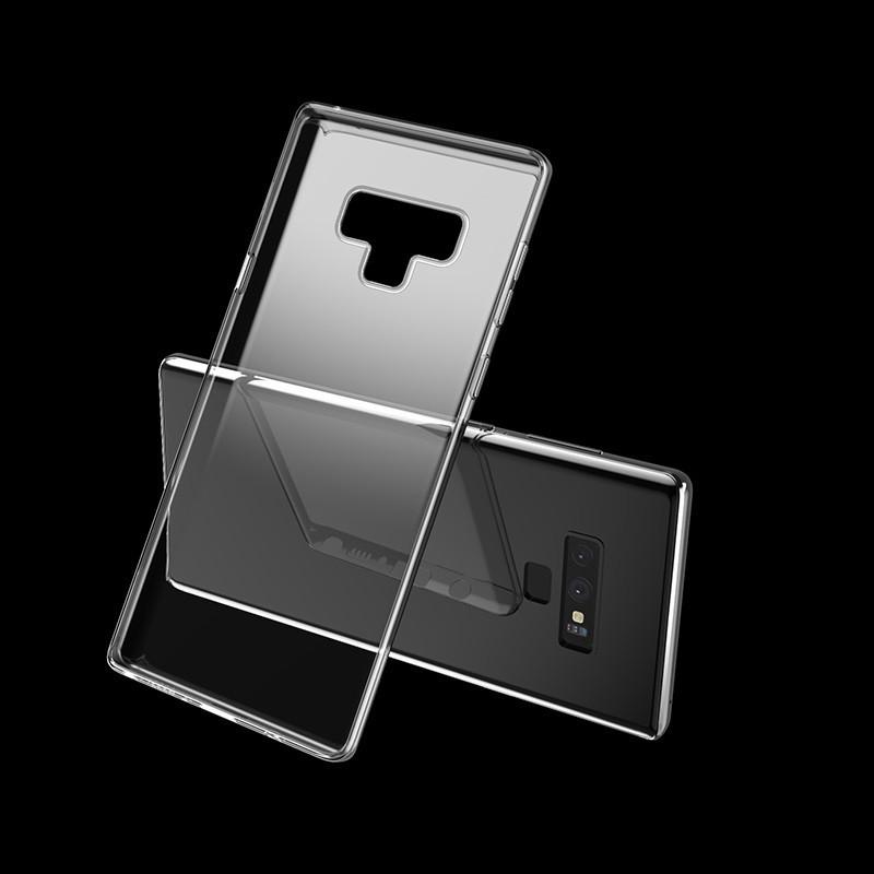 hoco. transparentný obal na telefón pre Samsung Galaxy Note 9