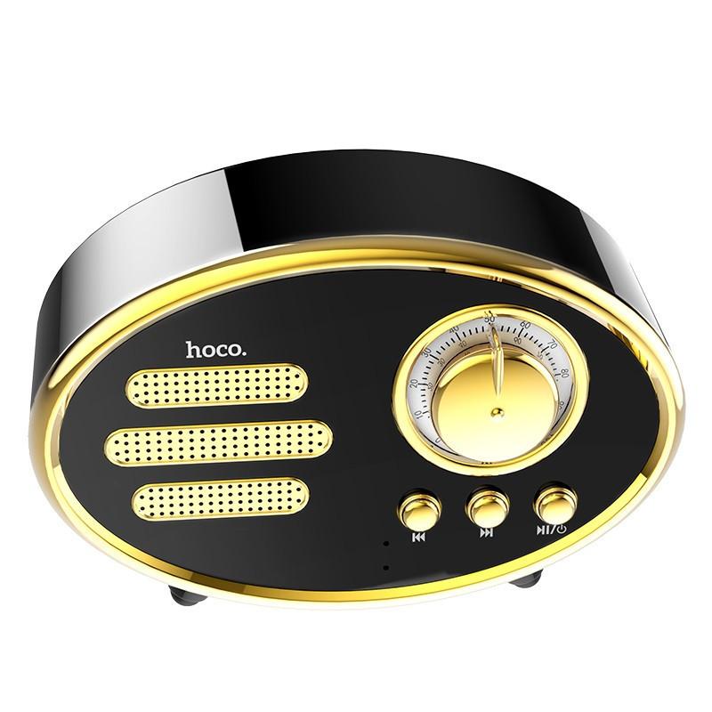 hoco. BS25 wireless speaker