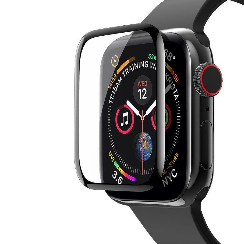 hoco. ochranné temperované sklo pre Apple Watch 40 mm