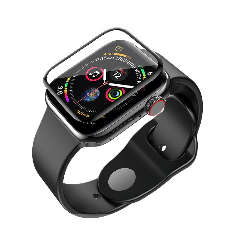 hoco. tempered glass for Apple Watch 40 mm