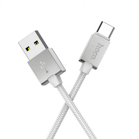 hoco. U49 charging type-c cable