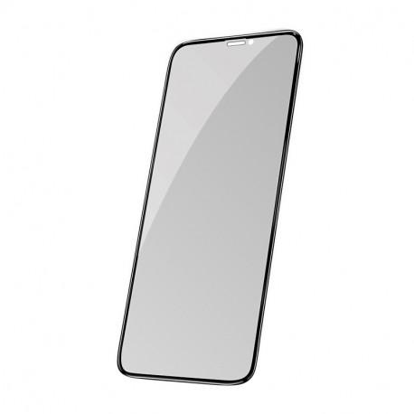 hoco. ochranné temperované sklo anti-spy pre iPhone Xr
