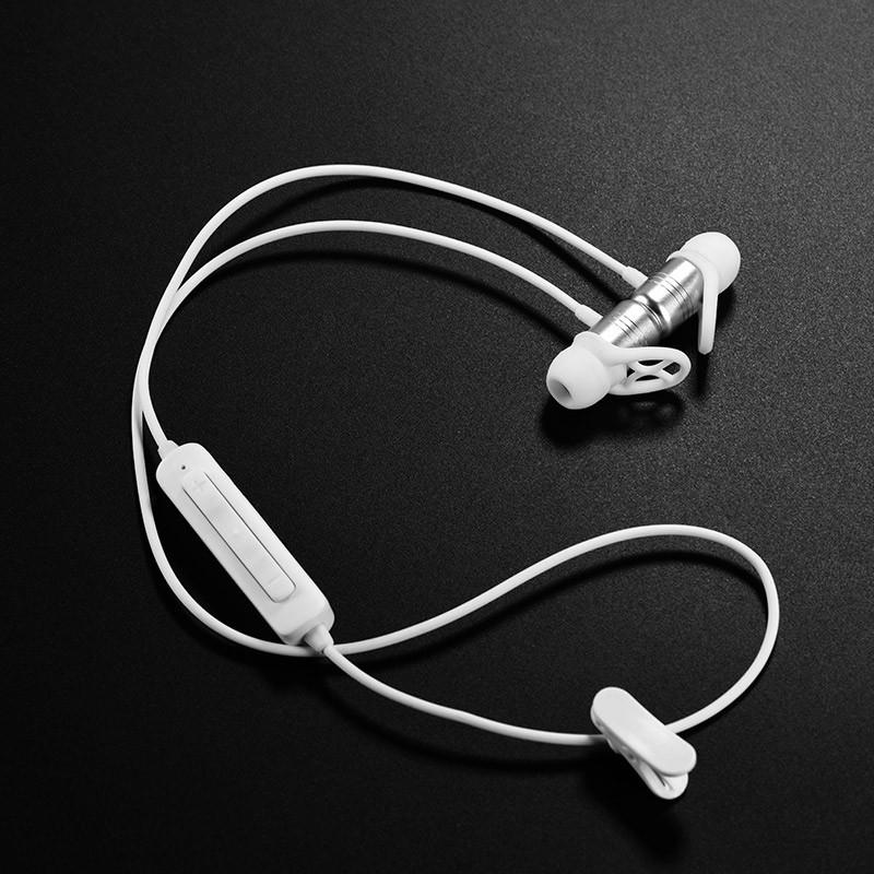 Original hoco. ES14 sporting bluetooth earphone black, silver