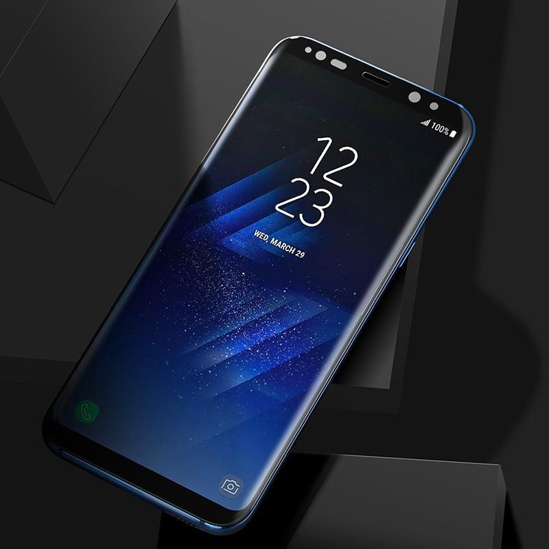 hoco. ochranné temperované sklo pre Samsung Galaxy S9 Plus G965F