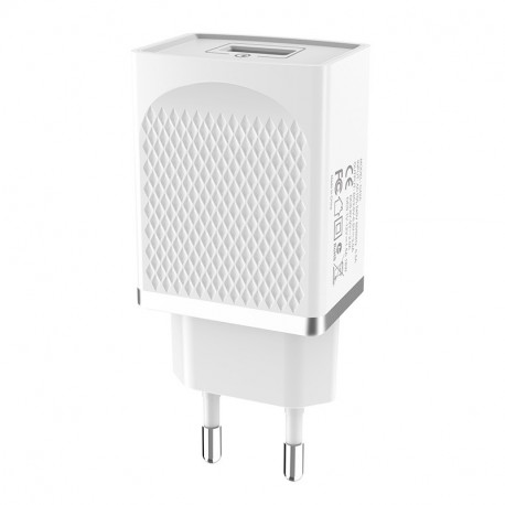 hoco. C42A 18W rapid charger