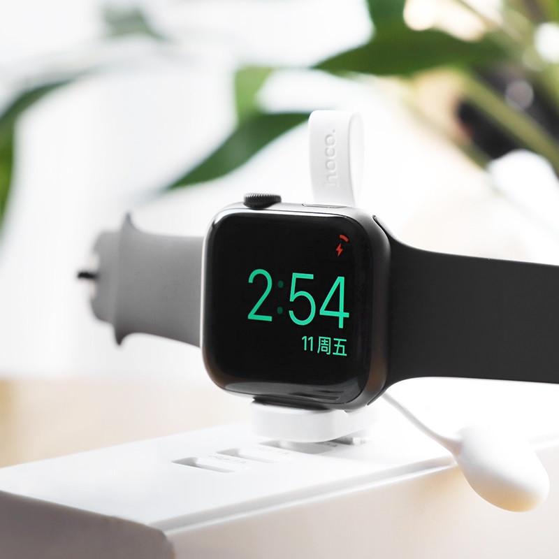 hoco. CW19 bezdrôtová nabíjačka pre Apple Watch