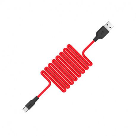 hoco. X21 nabíjací type-c kábel