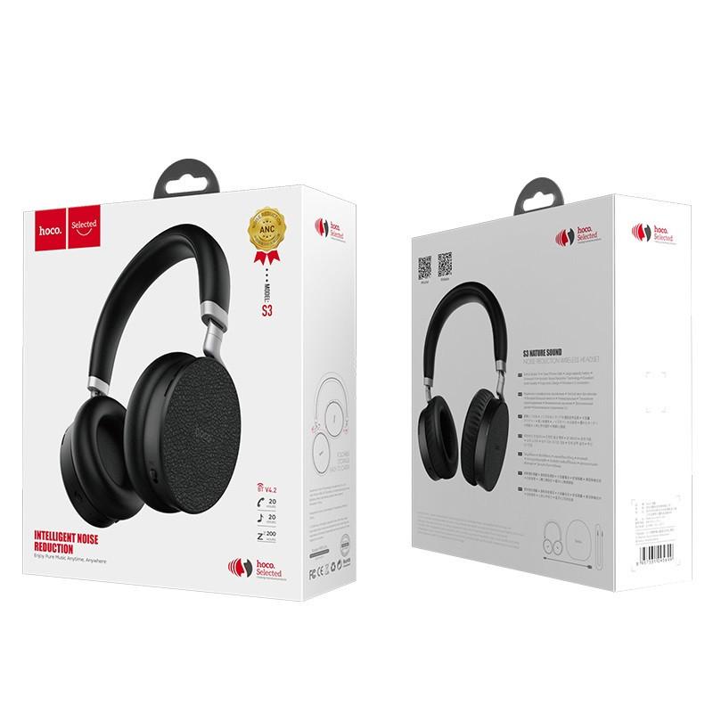 hoco. S3 wireless headset