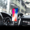 hoco. CA35 5W wireless car charger