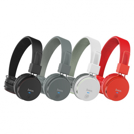 hoco. W19 wireless headset