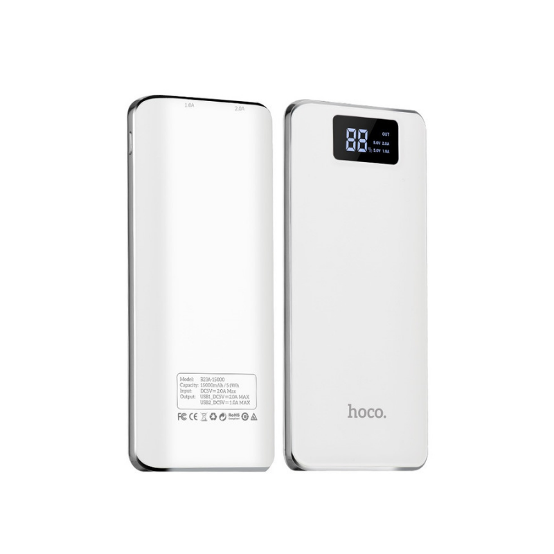 hoco. B23A powerbank