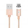 hoco. U16 type-c magnetic cable