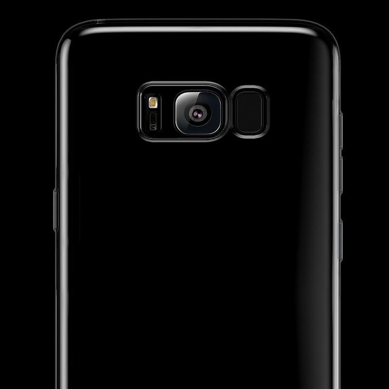 Originál pre Samsung Galaxy S8 G950F hoco. transparentný obal