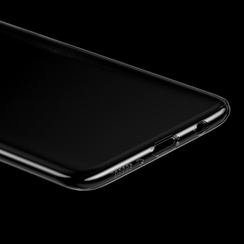 hoco. transparentný obal na telefón pre Samsung Galaxy S8 G950F