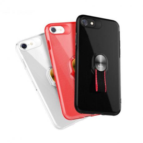 Originál s magnetickým držiakom pre iPhone 7 Plus/8 Plus hoco.