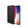 hoco. smartphone cover carbon for iPhone X
