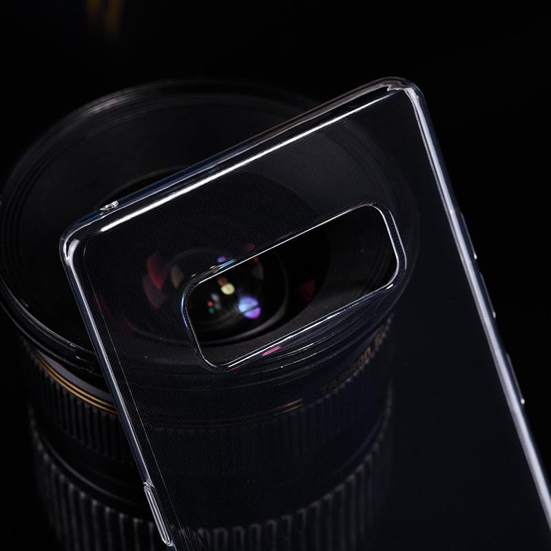 Originál pre Samsung Galaxy Note 8 N950F hoco. transparentný