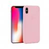 hoco. transparentný obal na telefón suya pre iPhone X