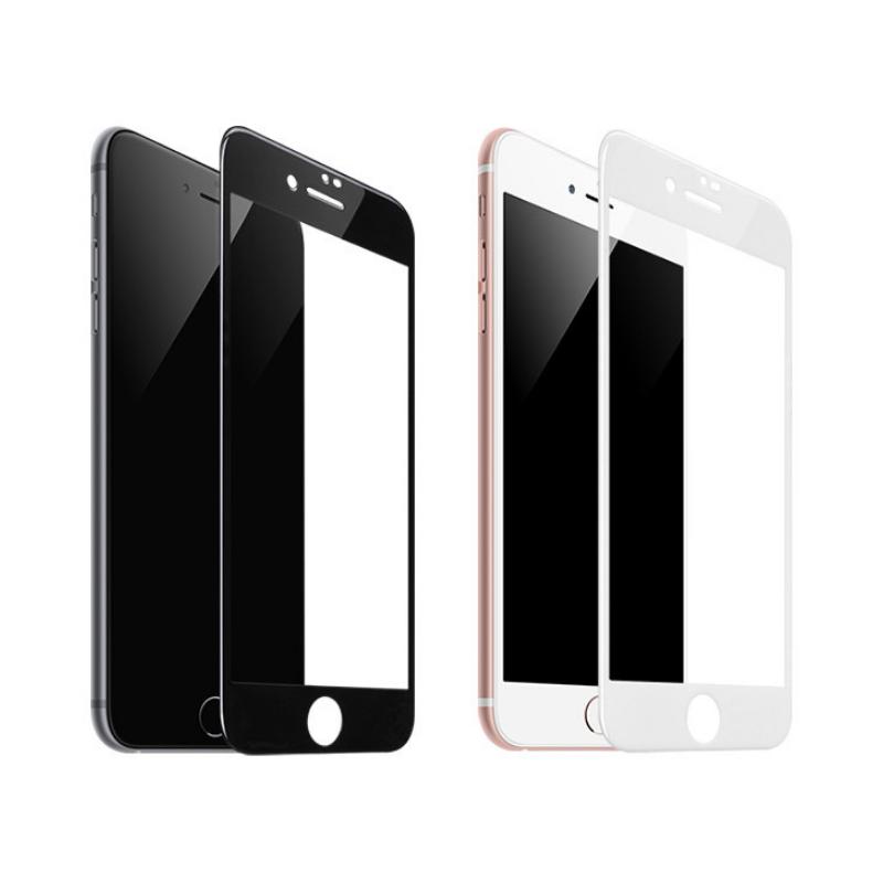 hoco. ochranné temperované sklo anti-spy pre iPhone 7 Plus/8