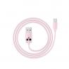 hoco. KX1 kikibelief charging type-c cable