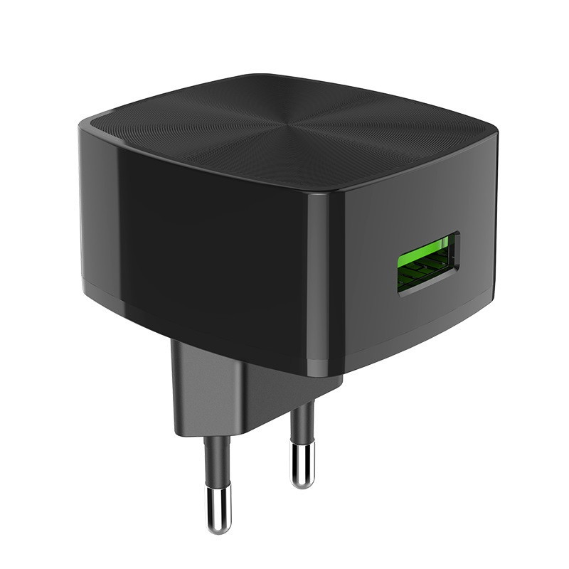 hoco. C70A 18W rapid charger QC3.0, QC2.0, FCP, AFC
