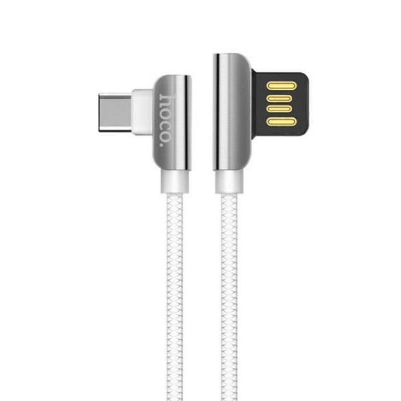 hoco. U42 type-c cable 1.2 m