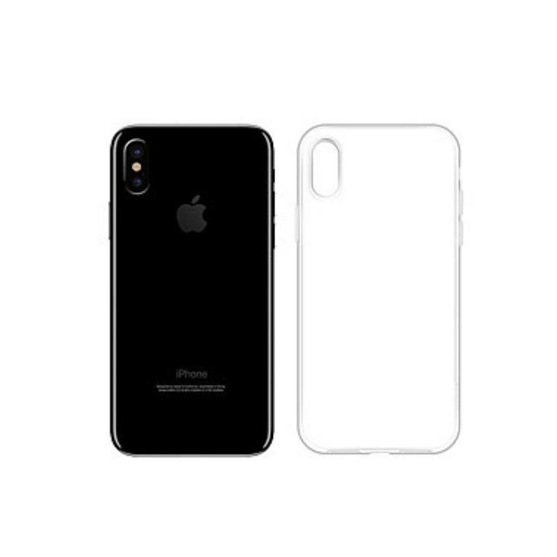 hoco. transparentný obal na telefón light series pre iPhone XR