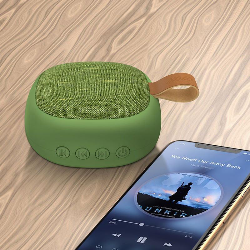 hoco. BS31 wireless speaker