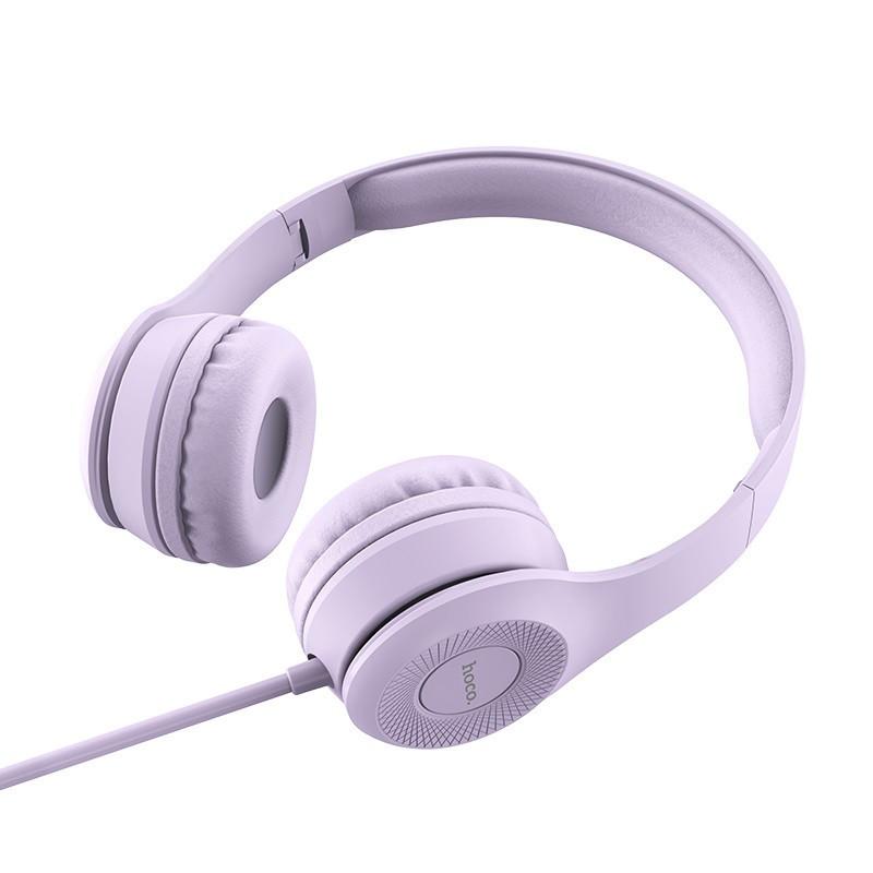 hoco. W21 headset