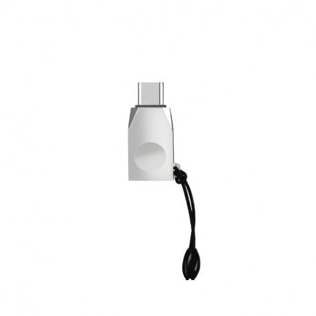 hoco. UA9 convertor type-c to USB