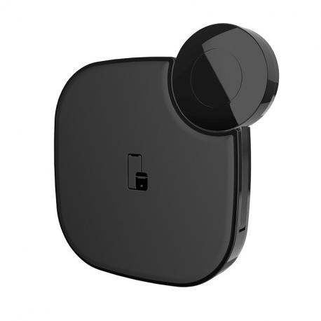 hoco. S5 2v1 bezdrôtová nabíjačka pre smartfón a Apple Watch