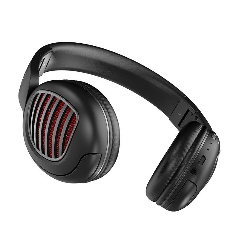 hoco. W23 wireless headphones