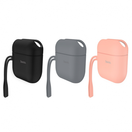hoco. WB12 protective case for Airpod earphones