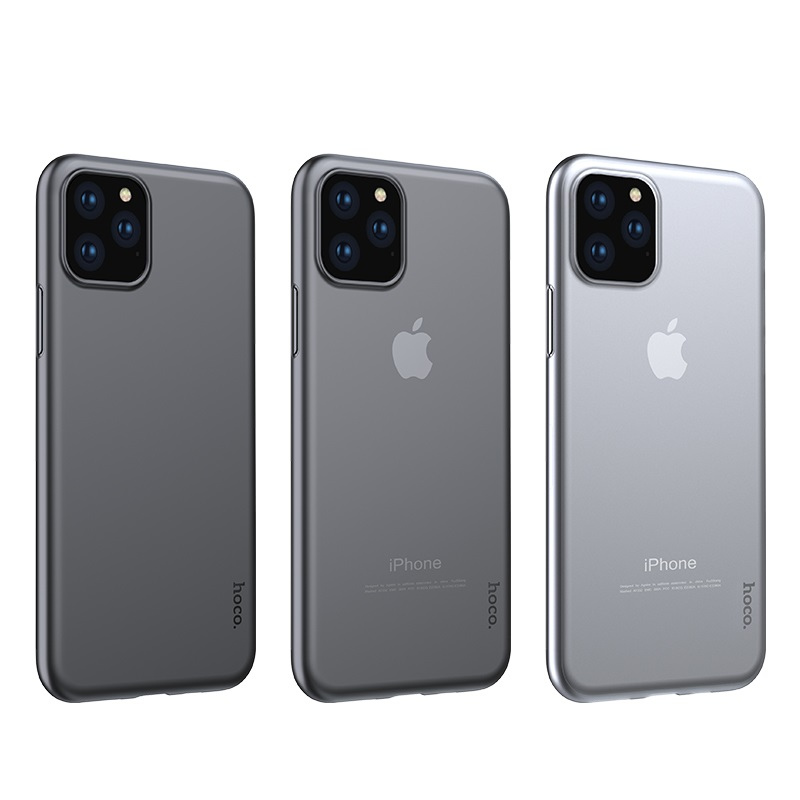 hoco. smartphone cover thin series for iPhone 11 Pro Max