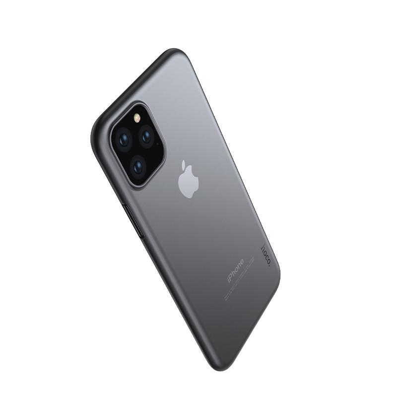 Originál thin series pre iPhone 11 Pro hoco. obal na telefón
