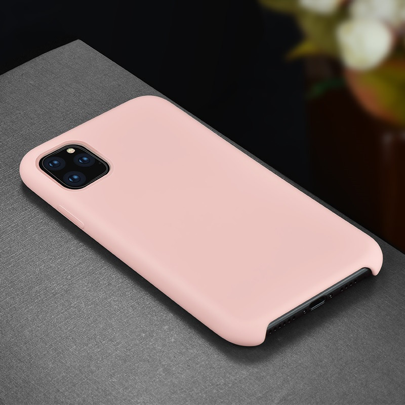 hoco. smartphone cover pure series for iPhone 11 Pro