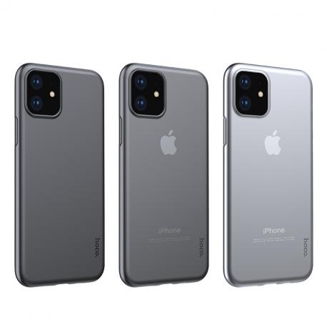 hoco. obal na telefón thin series pre iPhone 11